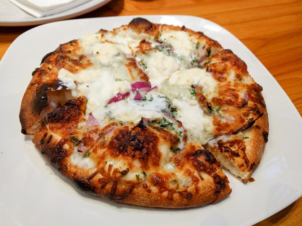 Restaurant Review: Stuft Pizza